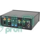 Фонокорректор PRO-JECT Phono Box RS black фото 2