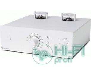 Фонокорректор Pro-Ject Tube Box DS2 Silver