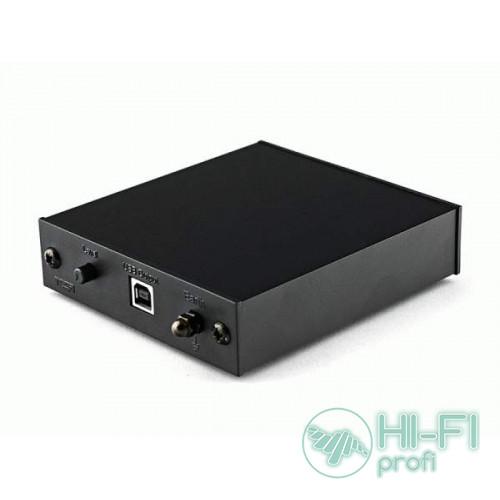 Фонокорректор Rega Fono Mini A2D MK2 (MM)