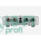 Фонокорректор Clearaudio Nano Phono Silver V2 з виходом на навушники(EL 028 H/S) фото 5