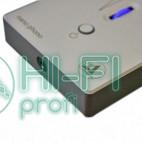 Фонокорректор Clearaudio Nano Phono Silver V2 з виходом на навушники(EL 028 H/S) фото 4
