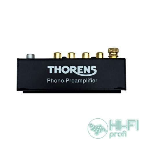 Фонокорректор THORENS MM-FLEX Black (MM)