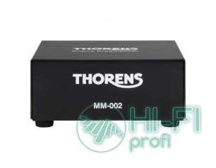 Фонокорректор THORENS MM 002 Black (MM)