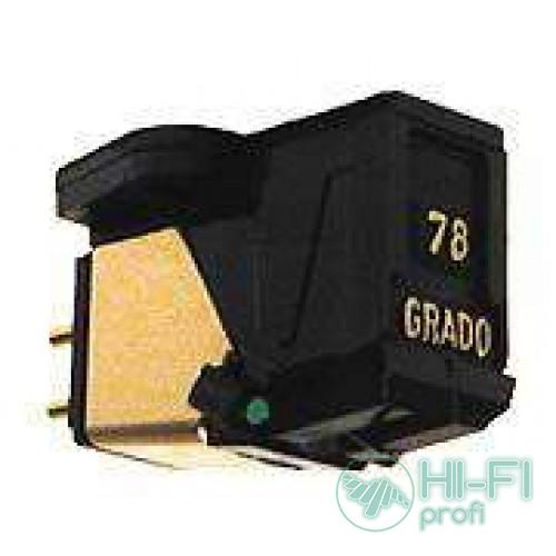 GRADO Prestige 78E mono