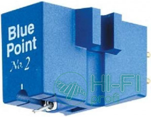 SUMIKO Blue Point 2 MC