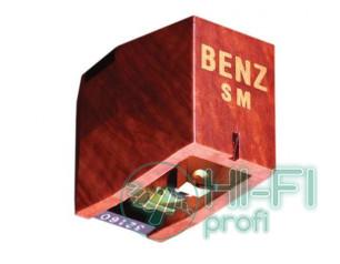 Звукосниматель Benz-Micro Wood SM