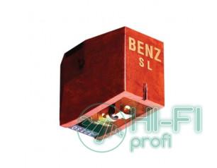 Звукосниматель Benz-Micro Wood SL