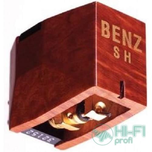 Звукосниматель Benz-Micro Wood SH