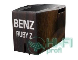 Звукосниматель Benz-Micro Ruby Z