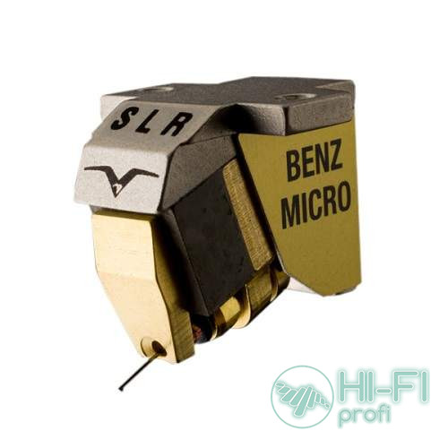 Звукосниматель Benz-Micro Gullwing SLR