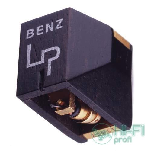 Звукосниматель Benz-Micro LP