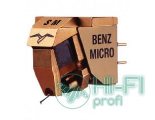 Звукосниматель Benz-Micro Glider SM