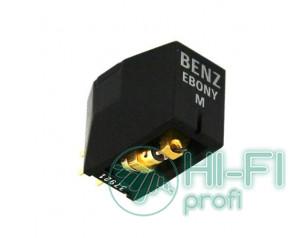 Звукосниматель Benz-Micro Ebony M