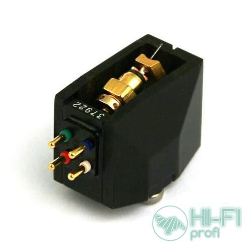 Звукосниматель Benz-Micro Ebony H