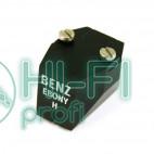 Звукосниматель Benz-Micro Ebony H фото 6