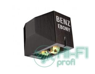 Звукосниматель Benz-Micro Ebony L