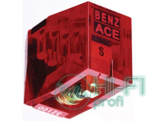 Звукосниматель Benz-Micro Benz ACE SL