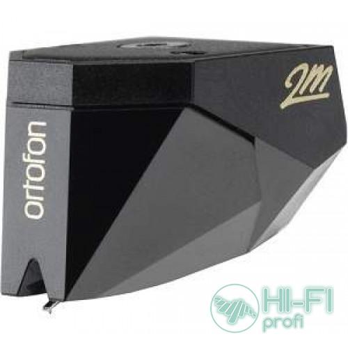 Звукосниматель ORTOFON 2M Black