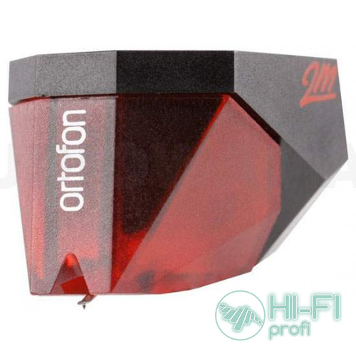 Звукосниматель ORTOFON 2M Red