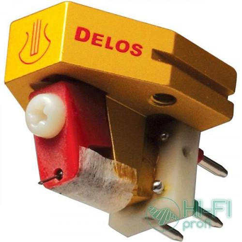 Звукосниматель Lyra Delos