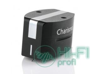 Картридж Clearaudio Charisma V2 MM (MM013) Ebony