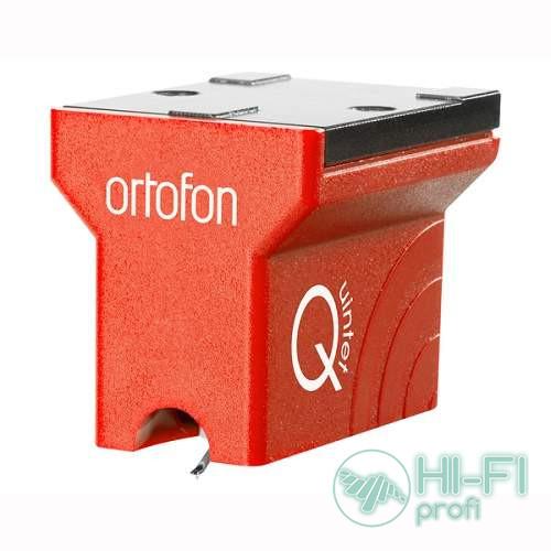 Звукосниматель ORTOFON Quintet Red