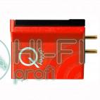 Звукосниматель ORTOFON Quintet Red фото 2