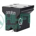 Звукосниматель ORTOFON Quintet Black S фото 2