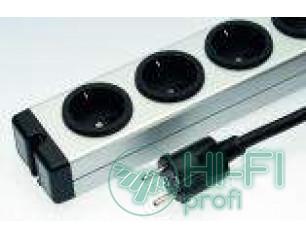 Сетевой фильтр Silent Wire Platinum 2-4 1,5м