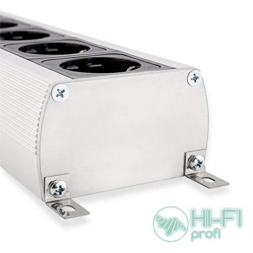 Сетевой фильтр Supra LORAD mains block MD-04EU MKIII