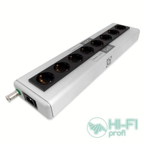 Сетевой фильтр Nordost QBASE8 MARK II Power Distribution System (EU (Schuko))