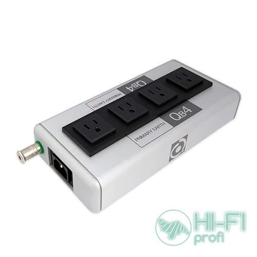 Сетевой фильтр Nordost QBASE4 Power Distribution System (US)
