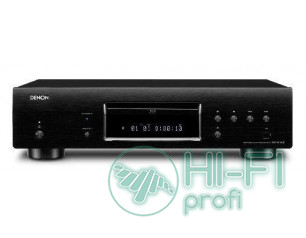 Blu-ray плеер DENON DBT-3313UD black