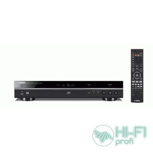 Blu-ray плеер Yamaha BD-S681 Black