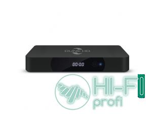 HD медіа плеєр Dune HD Pro 4K II
