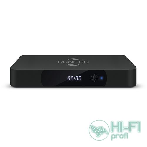 HD медиа плеер Dune HD Pro 4K