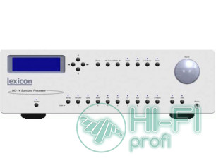AV процессор Lexicon MC-14