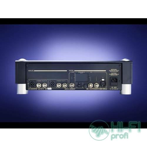 ЦАП MBL 1511F