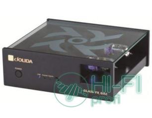 ЦАП Jolida FX Tube DAC