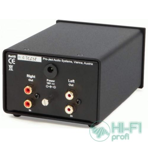 ЦАП PRO-JECT DAC BOX DS+ BLACK