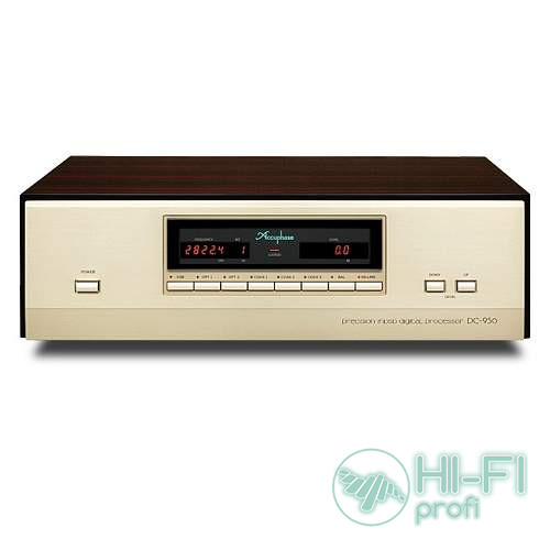 ЦАП Accuphase DC-950