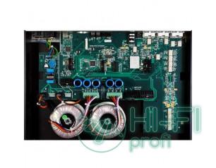 ЦАП Densen DenDAC50 ЦАП с предварительным усилителем