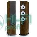Домашний кинотеатр Акустика 5.0 Monitor Audio BX6 walnut + AV-ресивер Yamaha RX-V477 фото 4