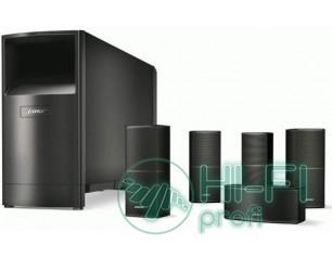 Домашний кинотеатр Bose ACOUSTIMASS 10 V Black 5.1
