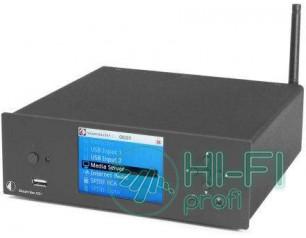 Сетевой плеер Pro-Ject Stream Box DS Plus Black
