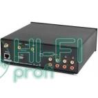 Сетевой плеер Pro-Ject Stream Box DS Plus Sillver фото 2