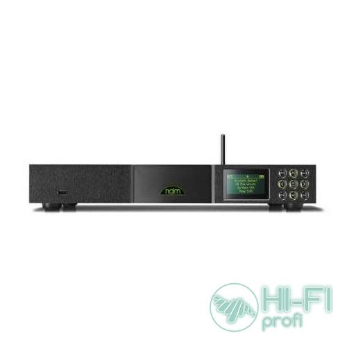 Сетевой плеер Naim ND5 XS с модулем тюнера FM/DAB
