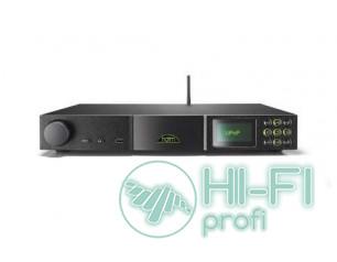 Мережевий плеєр Naim NAC-N 172XS с модулем тюнера FM/DAB
