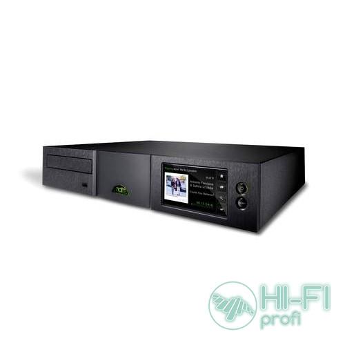 Сетевой плеер Naim HDX SSD