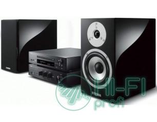 Мінісистема YAMAHA MusicCast MCR-N870 Black